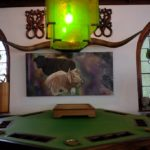 Jambo Guest House Bar Games Room